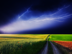 blue electrical storm ink_bluesky