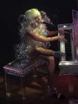 Lady-Gaga-Bubble-Dress