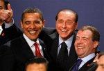 APTOPIX Britain G20 Summit