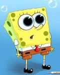 Spongebob+Squarepants+Most+Adorable+Picture+Of+Spong